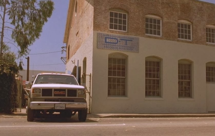 Filming Locations Of Chicago And Los Angeles The Fast And The Furious