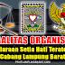 Penegasan Legalitas Organisasi Persaudaraan Setia Hati Terate (PSHT) Cabang Lampung Barat
