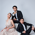 Ideafirst Company Now Into Managing Actors: Christian Bables, Adrianna So And Cedrick Juan