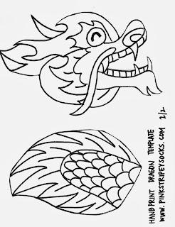 PRA SEKOLAH S K LONG JAAFAR: Tema :Tahun Baru Cina