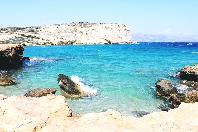 Xilobatis bay photos Koufonisia island.Ο κόλπος Ξυλομπάτης, Κουφονήσια.