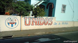 propa street art cuba