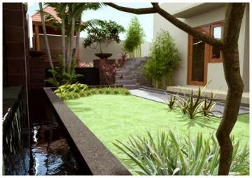 seniman landscape | specialis perencanaan dan pembuatan landscape taman