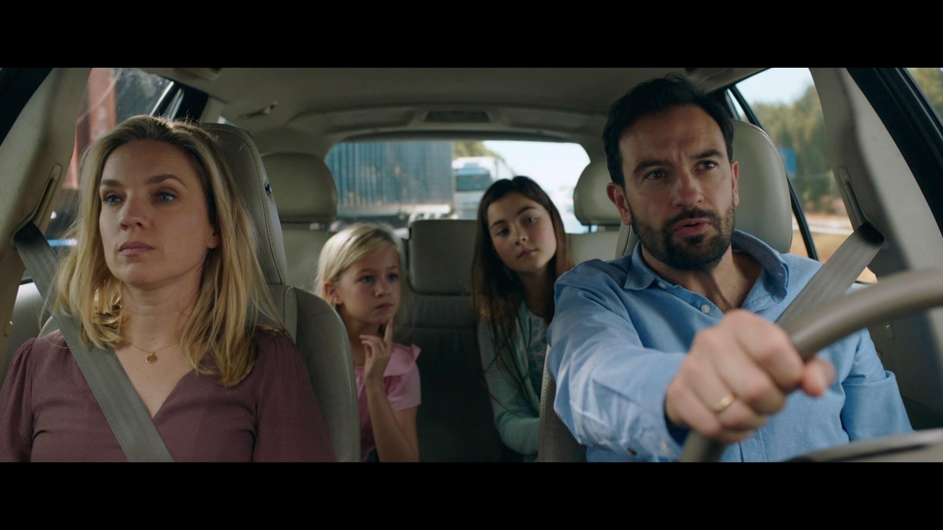 El conductor (2019) 1080p Remux