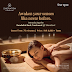 Soothe your Senses with a Unique Treatment at The Spa  Sheraton Hyderabad Hotel Gachibowli