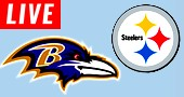 Baltimore Ravens LIVE STREAM streaming