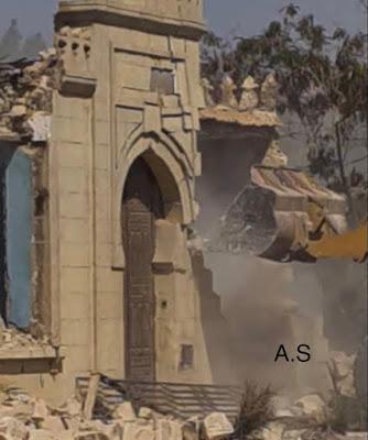 """ماذا يحدث  في المدينة التاريخية في القاهرة """"القصة الحقيقة الكاملة"""""""
