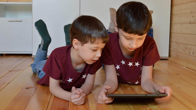 How parental control apps can protect children