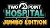 Two Point Hospital: JUMBO Edition chega para consoles em 5 de março