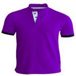 shortsleeves shirt in spanish