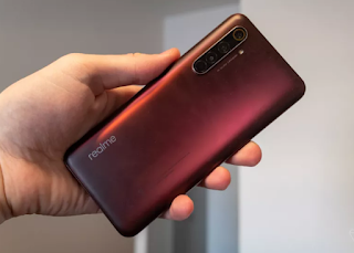يحتوي Realme's X50 Pro على Snapdragon 865 و 5G مقابل 600 دولار