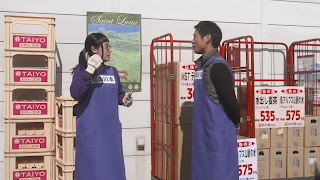 Yuru Camp△ Season 2 Special Live Action (2021) Subtitle Indonesia [HD + Softsub]