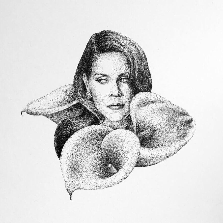 02-Beth-Hart-and-Calla-lily-Nelly-Todorova-www-designstack-co