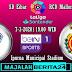 Prediksi Eibar vs RCD Mallorca — 7 Maret 2020