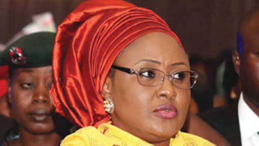 Why Is Aisha Buhari Not Campaigning For Buhari?