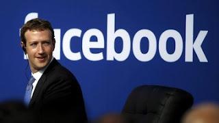 Mark Zuckerberg Unggah Do'a di Ultah Ke-15 Facebook
