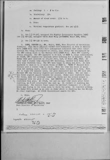 Carpio Grano Sighting 8-24-1966 (Abstract Report Pg 3)