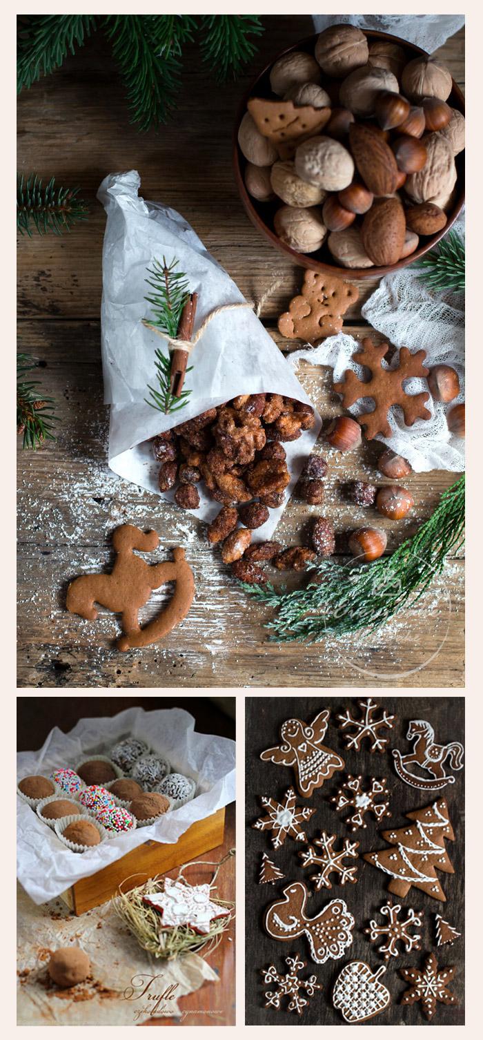 prezentownik - bożonarodzeniowe prezenty jadalne