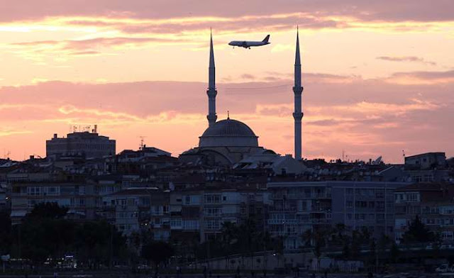 Ερντογάν: Εδώ είναι Ισταμπούλ, όχι Κωνσταντινούπολη