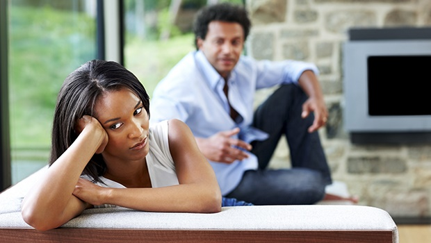 Dealing With Marriage Hurts Between You And Spouse