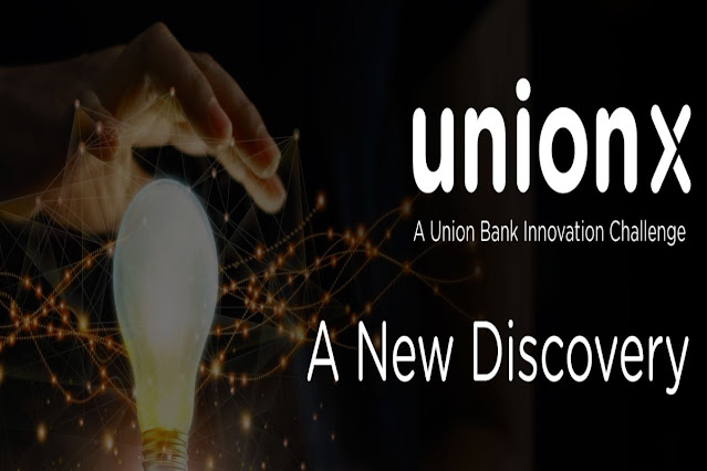 UnionX - Union Bank Innovation Challenge 2021 for Entrepreneurs