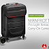 I Got Over Myself: Using the Manfrotto Pro Light Reloader Spin-55 Carry-On...