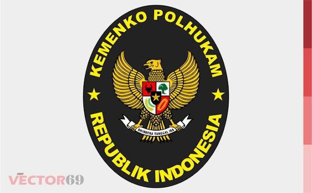 Logo Kemenko Polhukam (Kementerian Koordinator Politik, Hukum dan Keamanan) Indonesia - Download Vector File PDF (Portable Document Format)