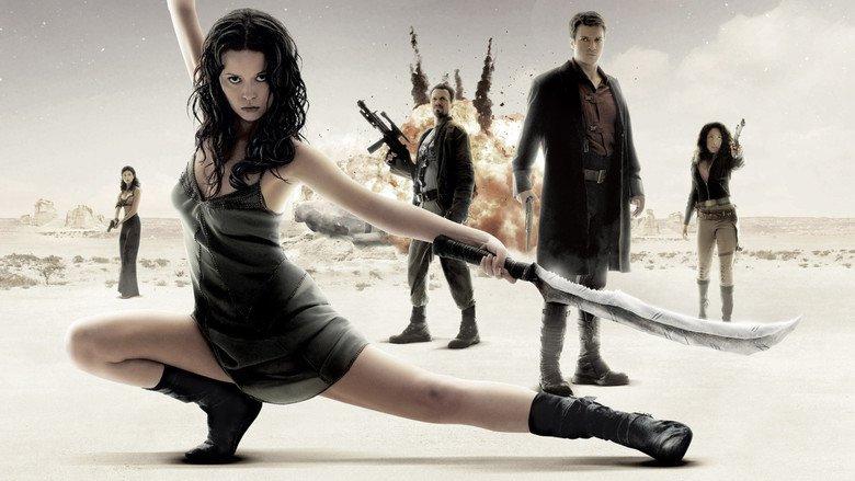 best assassin movies