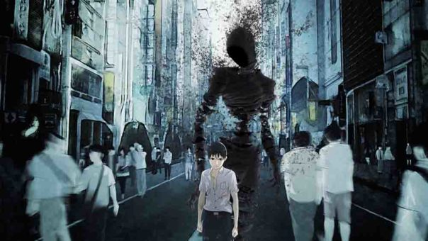 Ajin Part 1: Shoudou Movie Subtitle Indonesia