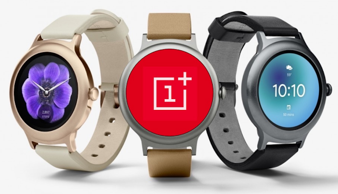 Oneplus Smart Watch jald hogi lunch, jaane kya hai final date