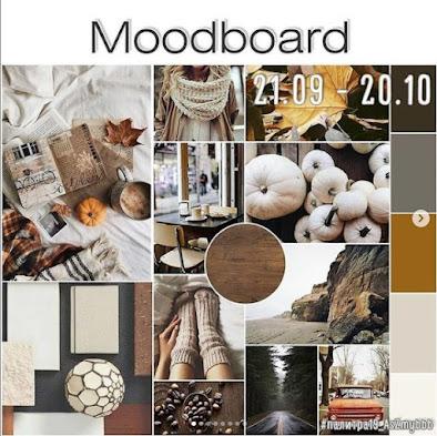 Moodboard Сентябрь 20/10