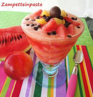 Mangia e bevi di frutta