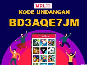 Kode Kupon MPL Untuk Mendapatkan Diamond Gratis - MPL Mobile Premier League Main Game Dapat Uang