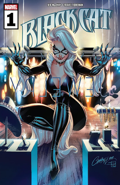 AzComics Español Black Cat Volumen 1 Descargar Español Mega