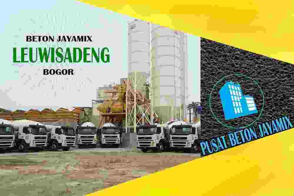 jayamix Leuwisadeng, jual jayamix Leuwisadeng, jayamix Leuwisadeng terdekat, kantor jayamix di Leuwisadeng, cor jayamix Leuwisadeng, beton cor jayamix Leuwisadeng, jayamix di kecamatan Leuwisadeng, jayamix murah Leuwisadeng, jayamix Leuwisadeng Per Meter Kubik (m3)