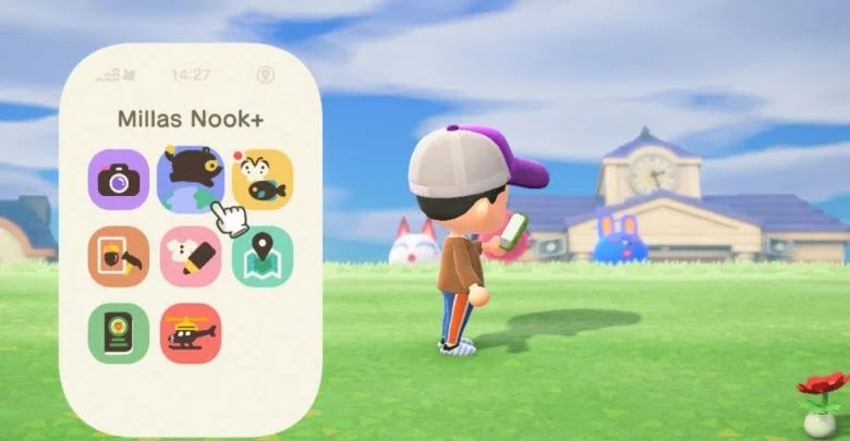 Animal Crossing: New Horizons - All Nook Mileage Program Goals and Rewards