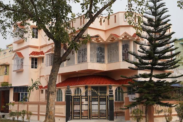 Sourajit Saha's Muskaan 6