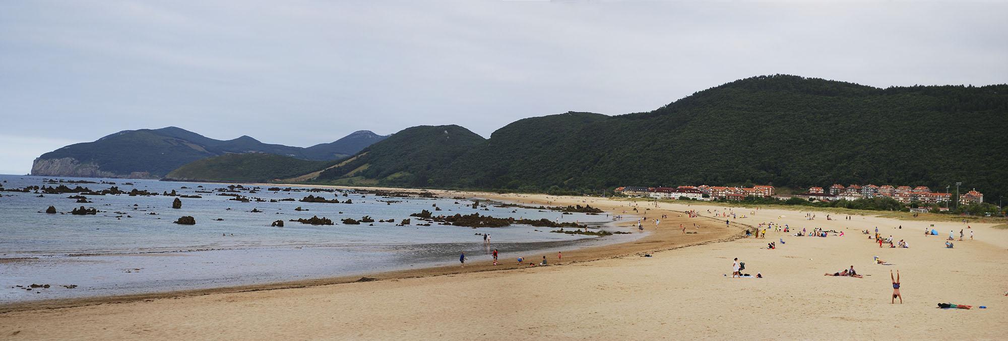 trengadin beach
