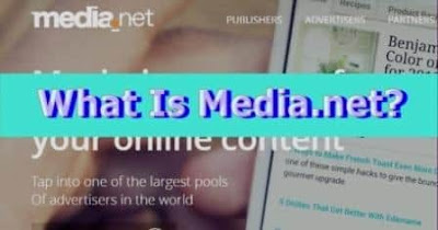 what is media.net