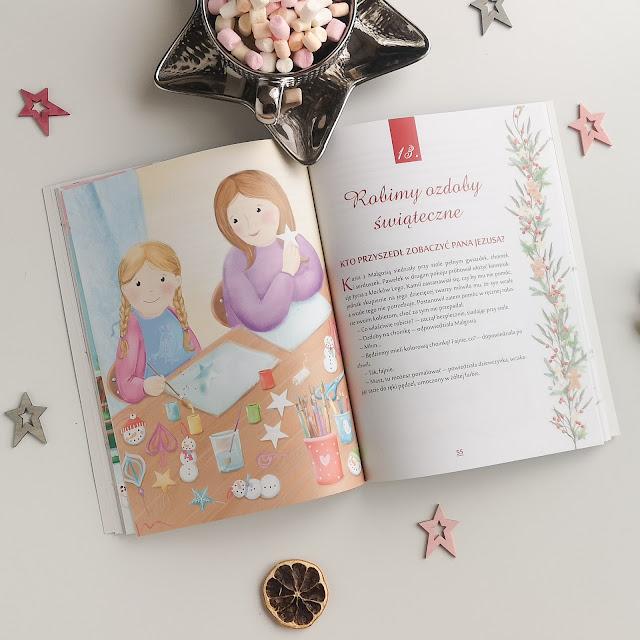 książka, ilustracja