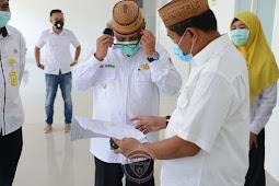 Rusli Habibie Ungkap  RS dr. Hasri Ainun Habibie Siap Rawat Pasien Covid-19