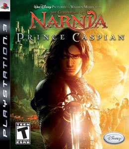 The Chronicles of Narnia Prince Caspian PS3 Torrent