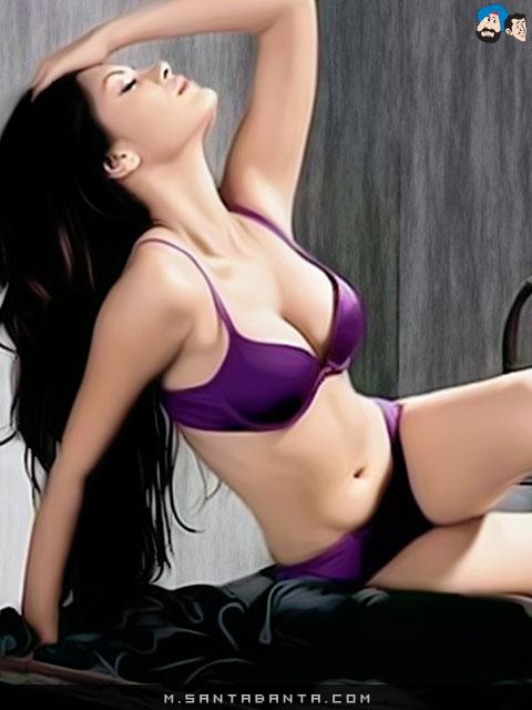 Sonali Raut Sexy Pics