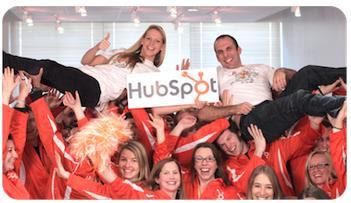Halloween FlashMob @ HubSpot