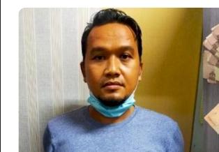 Polisi Tangkap Bos Preman Tanjung Priok, Ternyata Supervisor Outsourcing Perusahaan