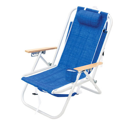 anwb strandstoel