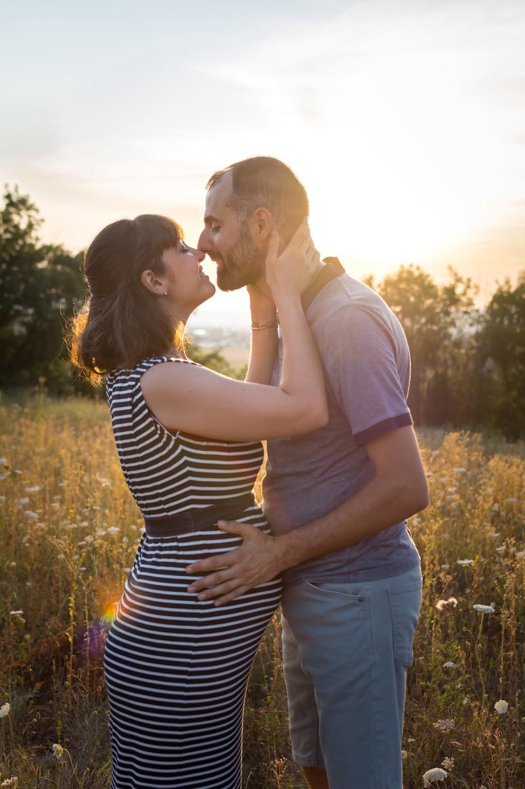 Quelles poses prendre pour des photos de couple puissantes