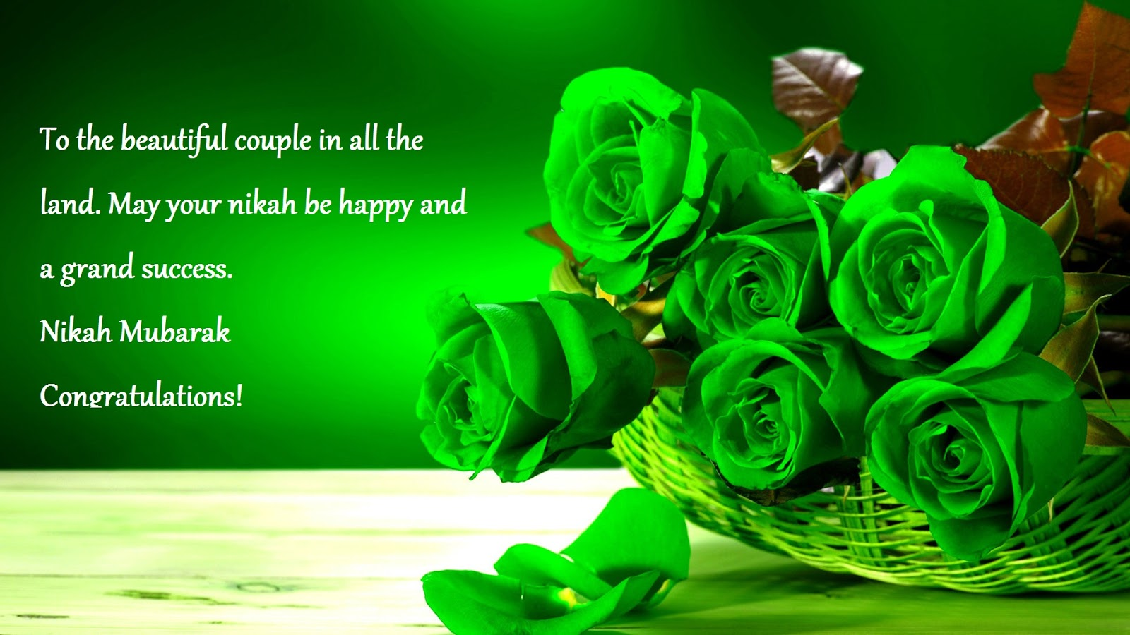 Nikah mubarak wishes images dua and wallpapers badhaai islamic wishes for newly married couple m4hsunfo
