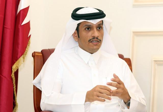 Mohamed bin Abdelrahman Al-Thani