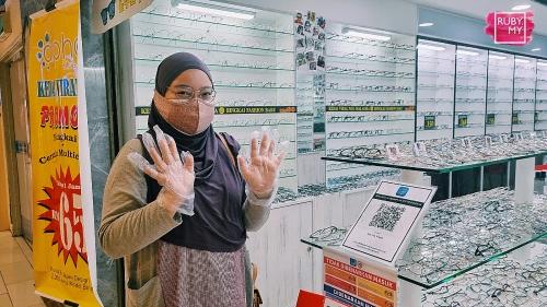 Kembali Ke Eye Pro Vision! Power Mata Naik!